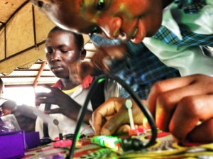 Maker Faire Lagos